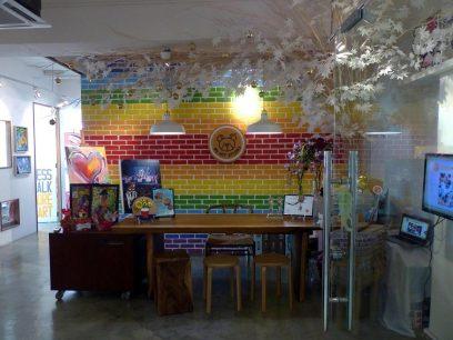 MY Art Studio, Ara Damansara (Petaling Jaya)