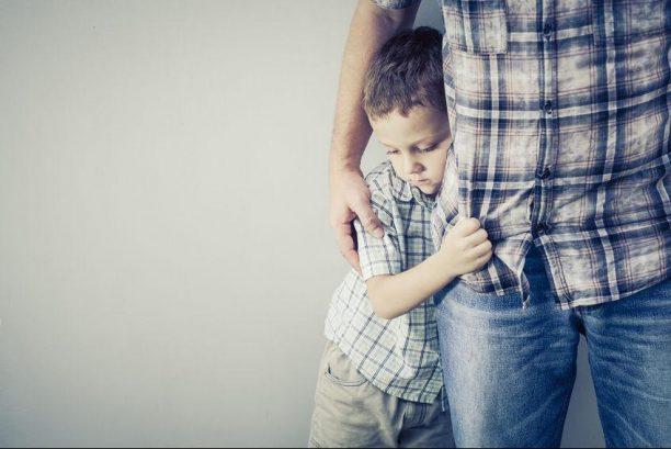 Anxiety in Preschoolers