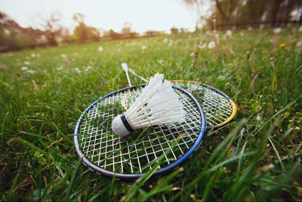Badminton For Kids