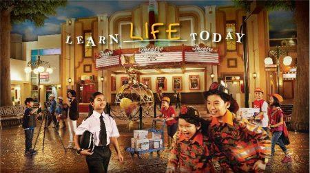 KidZania Kuala Lumpur (Kid Role-Play Learning Indoor Theme Park)-School Visit