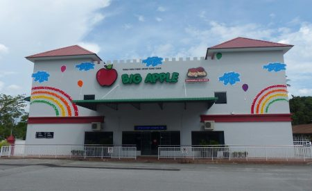 Big Apple Pengkalan - Main Centre, Ipoh