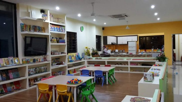 COZO Fun Learning Garden, Cheras