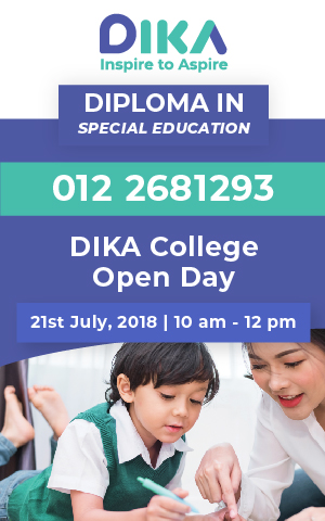 DIKA College Open Day
