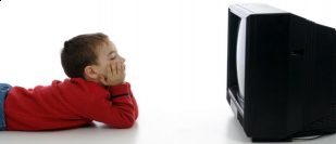 Is Your Child Watching Too Much TV?