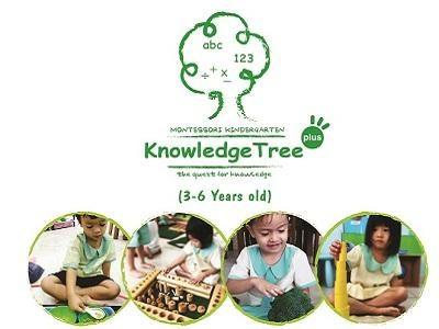 Knowledge Tree Plus Desa Park City Open Day