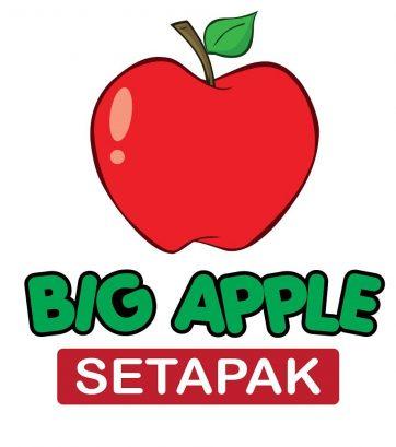 Tadika BIG APPLE Setapak, Kuala Lumpur