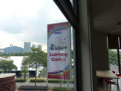 Lambano Learning Centre, Desa Park City, Kepong