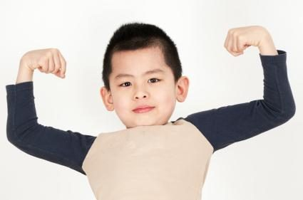 Tips on Bully-Proofing Your Child