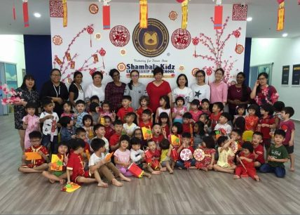 Shambala Kidz Leadership Pre-School, Sungai Long