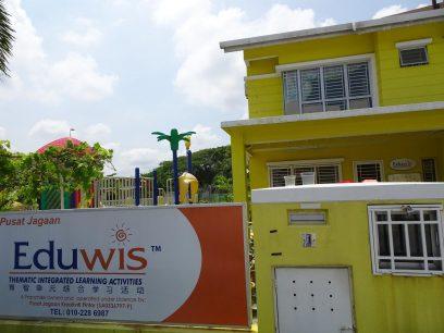 Eduwis, Bandar Botanic, Klang