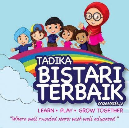 Enrol Now at Kids World Kindergarten