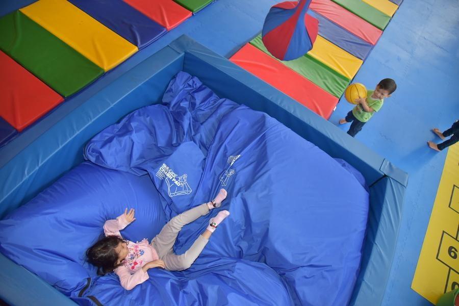 We Rock The Spectrum Kids Gym, Ara Damansara
