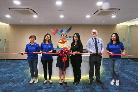 Lorna Whiston English Language Centre in TTDI