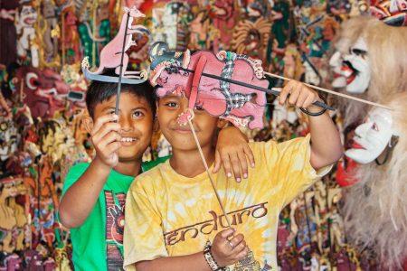 Kid's Craft Ideas: National Craft Day 2019