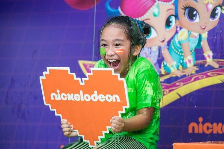 Sunway Pyramid Brings First Ever Nickelodeon Slime Time To Malaysia