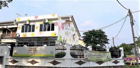 Taska Ceritamu, Kelana Jaya