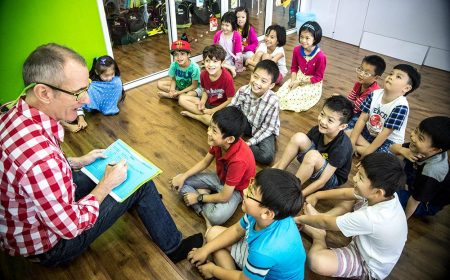 BeyondU Education | Beta Gramma, Bandar Utama