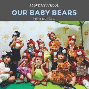 Polka Dot Bear Baby & Child Care Centre, Tropicana, Petaling Jaya