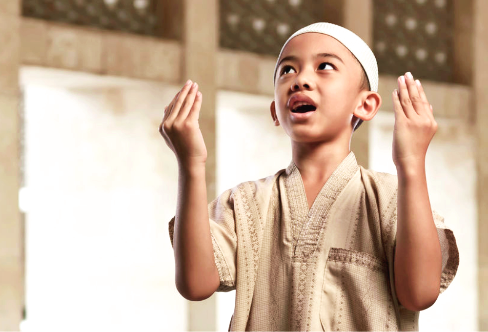 Ramadan Fasting – How Young Should Your Child Start?