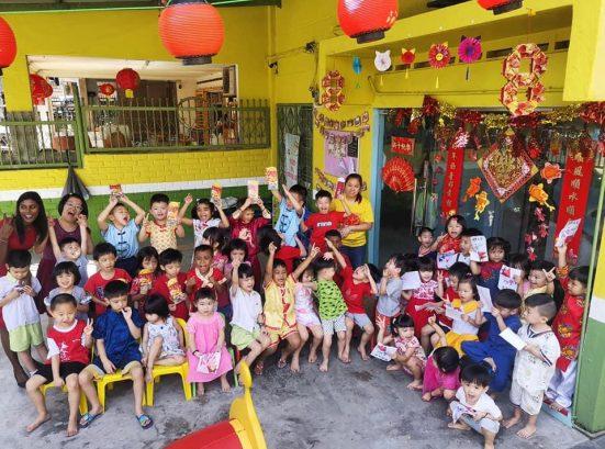 3Q MRC Junior Kindergarten, Taman Melur (Ampang)