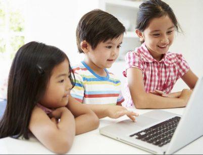 Children & Technology Addiction