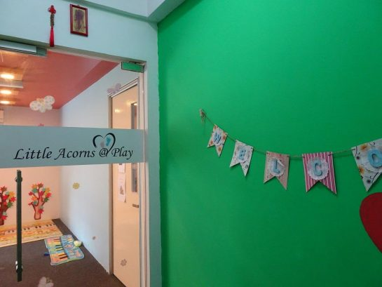 Little Acorns At Play, Kota Damansara