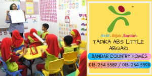 Tadika ABS Little Abqari