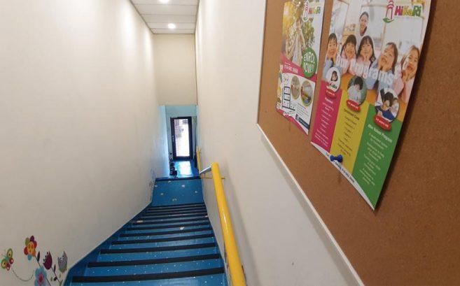 HiKaRi Education, Bukit Jalil
