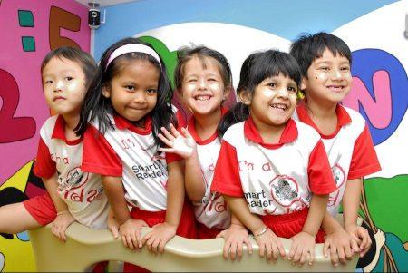 Smart Reader Kids, Kepong Business Park
