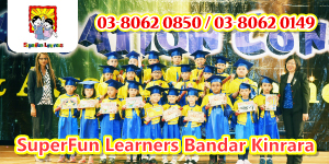 SuperFun Learners, Bandar Kinrara