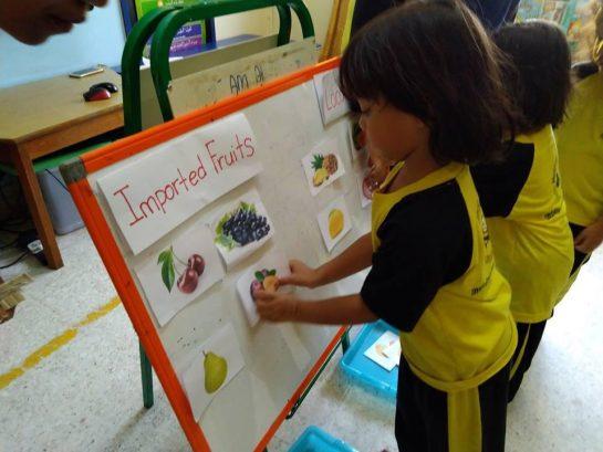 Little Bumble Bee Montessori Preschool, Shah Alam