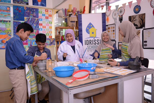 IDRISSI International School, Setia Alam, Shah Alam
