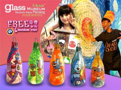 Glass Museum, Penang