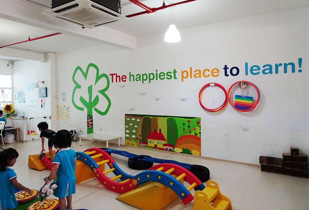 IOP Preschool & Day Care, Ara Damansara