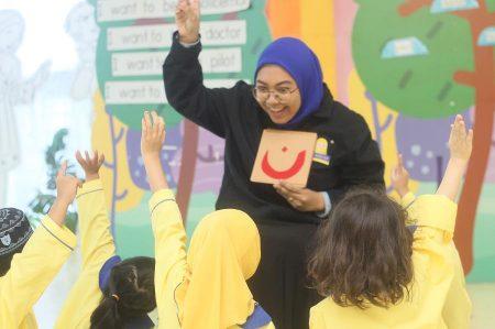 Genius Aulad, Lesson Beyond Classroom