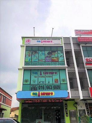 San Lorenzo Preschool Skudai, Johor Bahru