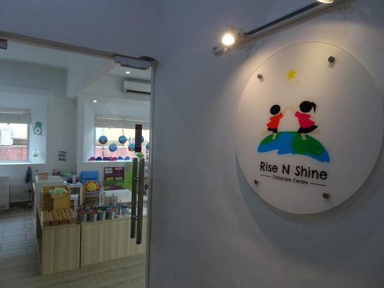 Rise N Shine Childcare Centre, SS2