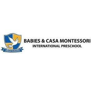 Teacher @ Babies & Casa Montessori International Preschool, Kajang