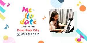 Mellodate Music Academy
