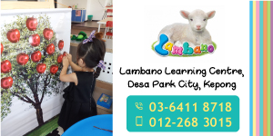 Lambano Learning Centre, Desa Park City, Kepong 5