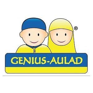 Helper @ Genius Aulad International Group Sdn Bhd