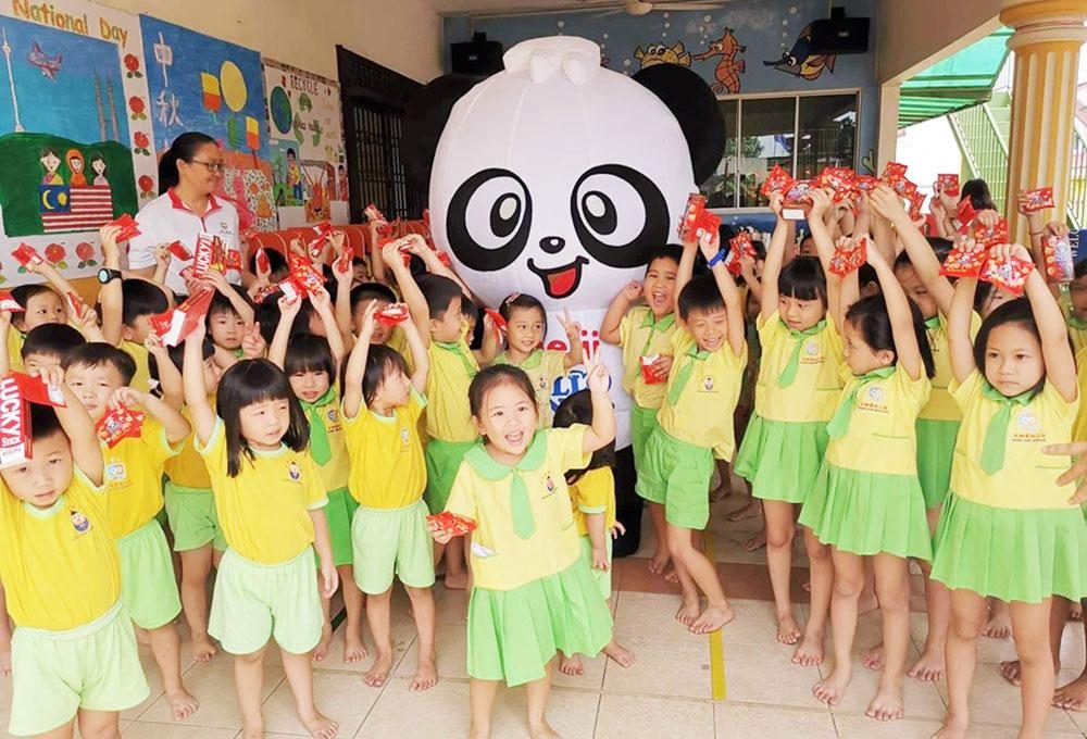 Roly Poly Education, Johor Bahru