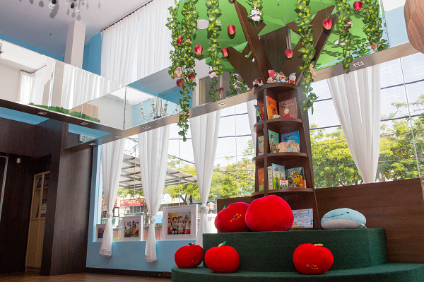 Big Apple SS2, Petaling Jaya
