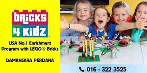 My Bricks4Kidz Damansara Perdana