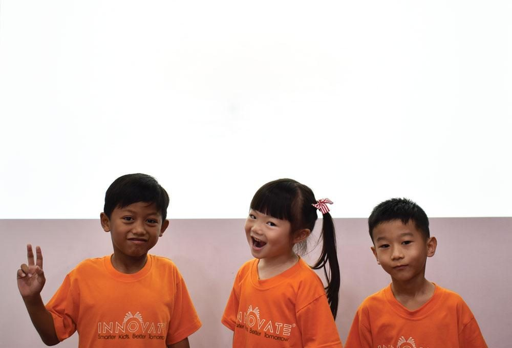 INNOVATE Education International, Cyberjaya