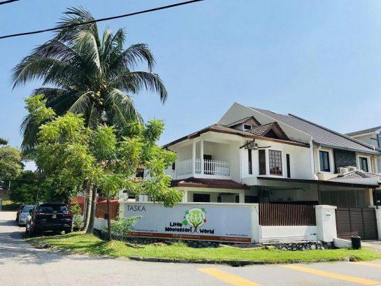 Little Montessori World @ USJ, Subang Jaya