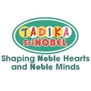 Teacher @ Tadika Sri Nobel, Kelana Jaya