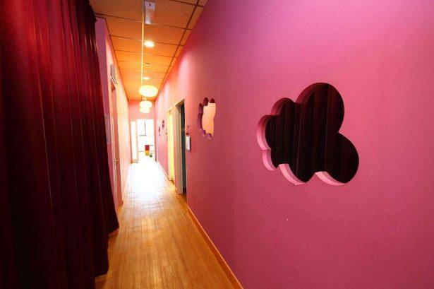 ditoso Right Brain Development Center, Kota Kemuning