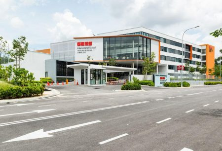 GEMS International School, Tropicana Metropark, Subang Jaya