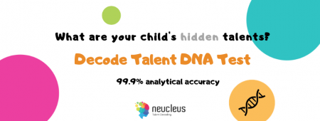 DNA Decoding: The Key to Unlocking a Child's Highest Potentials